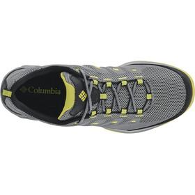 Columbia Vapor Vent Miehet kengät , harmaa